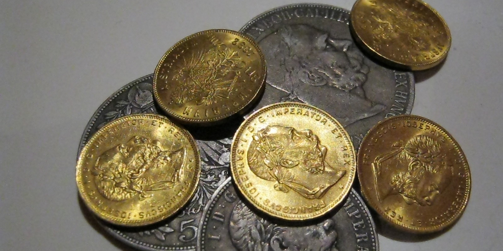 Buying Gold Coins is Perfect for New Investors