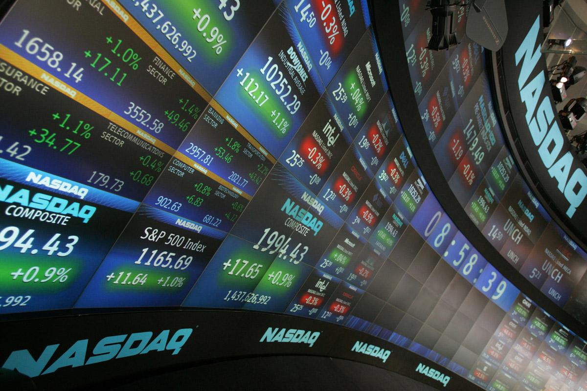 Stock Image 3 - Investor in the Family