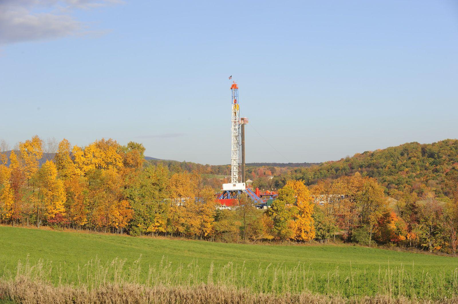 Ohio Natural Gas Prices