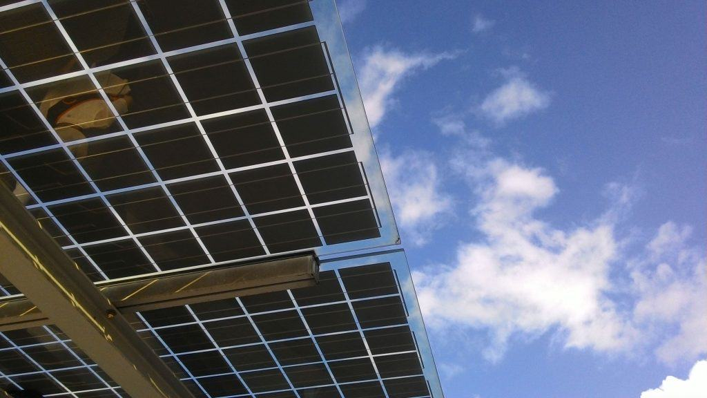 solarcity stock tesla