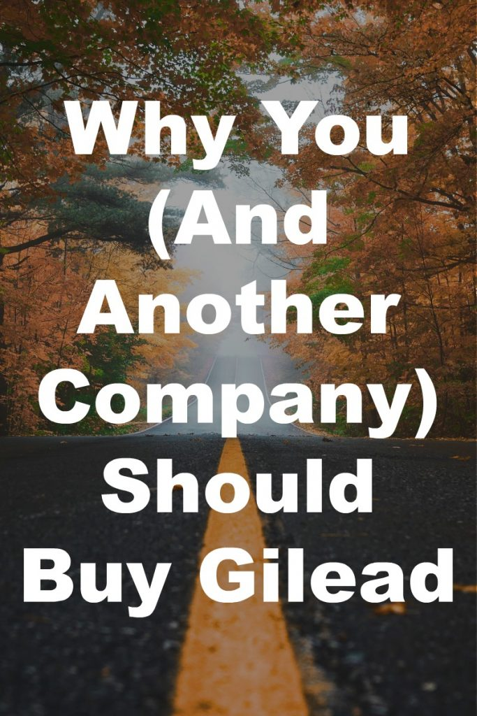 Gilead Stock Research