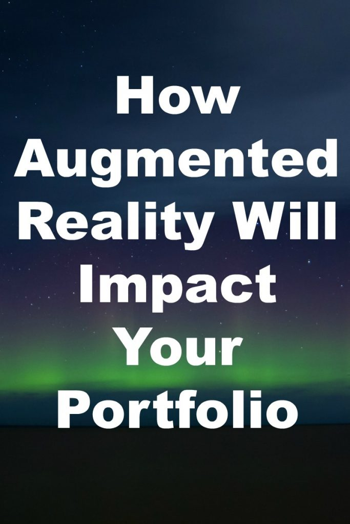 Augmented Reality Stocks