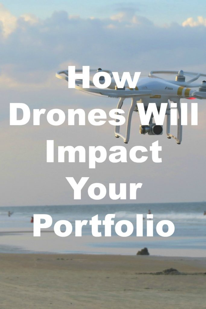 drone stocks to watch