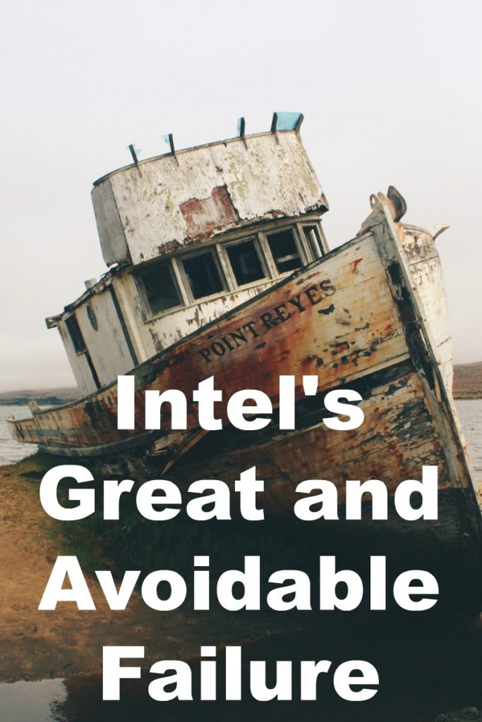 intel future outlook