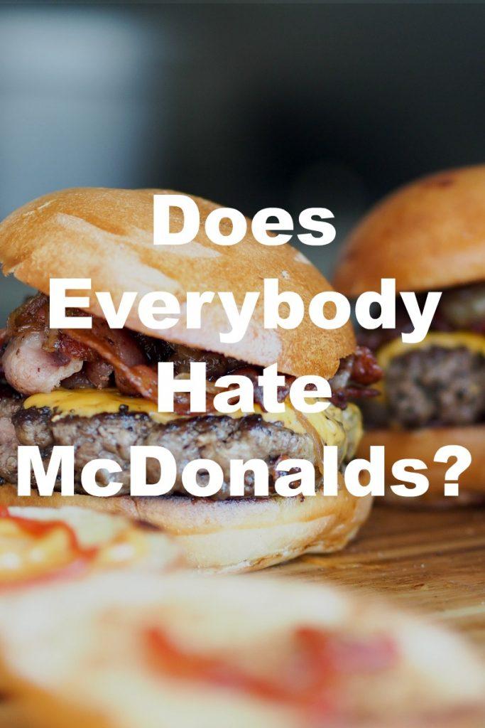 mcdonalds menu changes