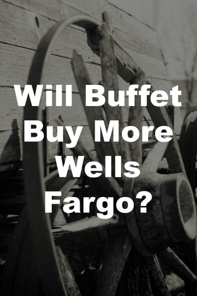 warren buffett wells fargo stake