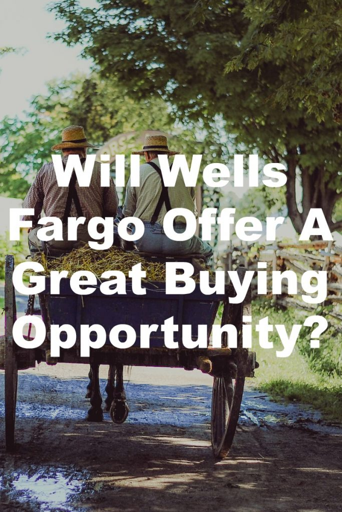wells fargo reputation damage